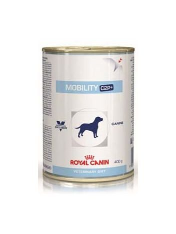 ROYAL CANIN DOG MOBILITY C2P+ - 6x400G