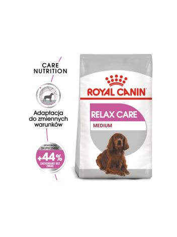 ROYAL MEDIUM RELAX CARE - 20KG (10KGx2)