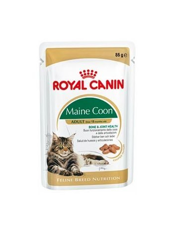 ROYAL CANIN MAINECOON - 12x85G