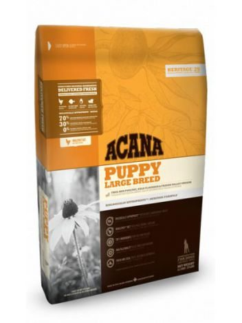 ACANA PUPPY LARGE BREED - 11,4KG