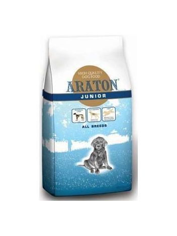 ARATON JUNIOR ALL BREEDS - 30KG (15KGx2)