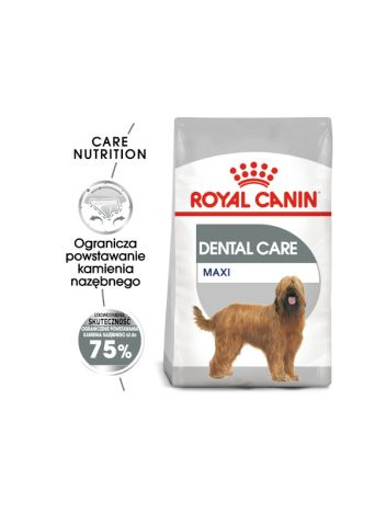 ROYAL CANIN MAXI DENTAL CARE - 9KG