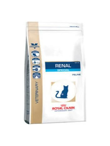 ROYAL CANIN CAT RENAL SPECIAL RSF 26 - 4KG