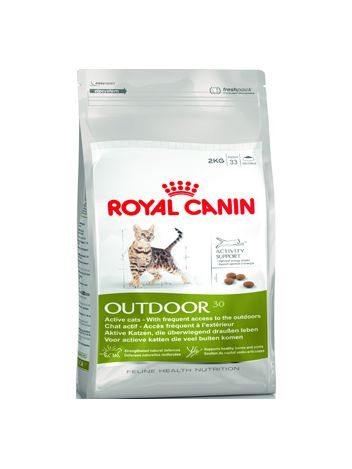 ROYAL CANIN OUTDOOR 30 - 20KG (10KGx2)