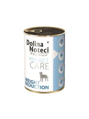 DOLINA NOTECI PREMIUM PERFECT CARE WEIGHT - 6x400G