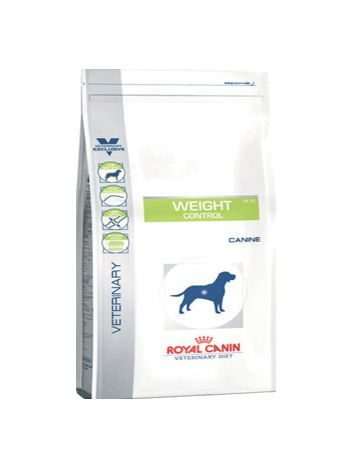 ROYAL CANIN DOG WEIGHT CONTROL DS30 - 14KG