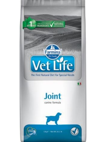 FARMINA VET LIFE JOINT DOG - 2KG